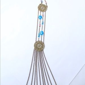 Jewelry - Cinderella in the City Long Necklace